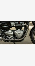 2019 Triumph Bonneville 900 for sale 200914336