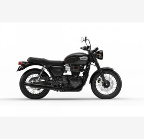 2019 Triumph Bonneville 900 for sale 200914833