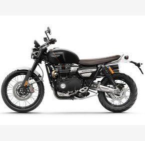 2019 Triumph Scrambler for sale 200697199