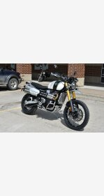 2019 Triumph Scrambler for sale 200723735