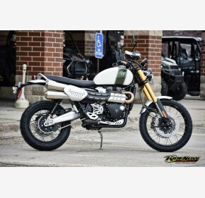 2019 Triumph Scrambler for sale 200734857