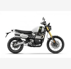 2019 Triumph Scrambler for sale 200736783