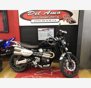 2019 Triumph Scrambler for sale 200737295