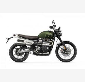 2019 Triumph Scrambler for sale 200741889