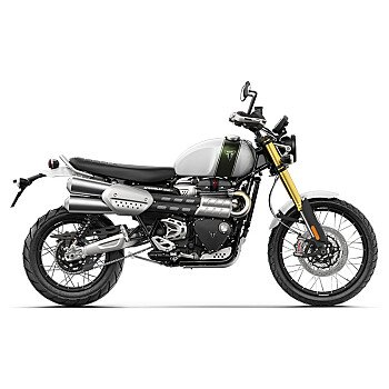 2019 Triumph Scrambler for sale 200760674