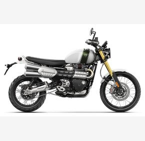 2019 Triumph Scrambler for sale 200760676