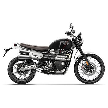 2019 Triumph Scrambler for sale 200760688