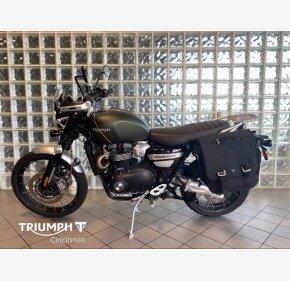 2019 Triumph Scrambler XC for sale 200908739