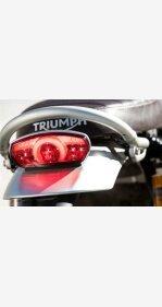 2019 Triumph Scrambler for sale 200915423