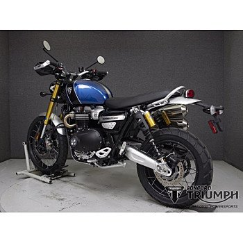 2019 Triumph Scrambler for sale 200969305