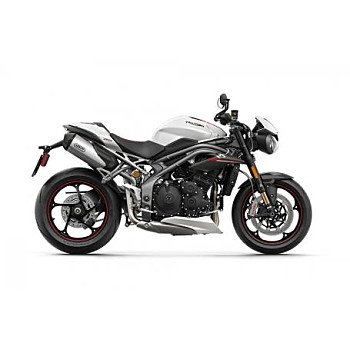 2019 Triumph Speed Triple RS for sale 200597618