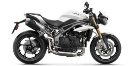 2019 Triumph Speed Triple S specifications