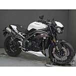 2019 Triumph Speed Triple RS for sale 200596468
