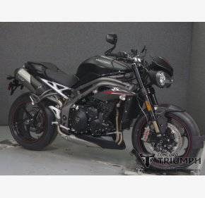 2019 Triumph Speed Triple RS for sale 200641874