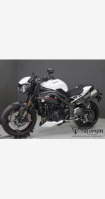 2019 Triumph Speed Triple RS for sale 200692244
