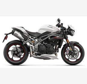 2019 Triumph Speed Triple RS for sale 200760668