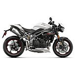 2019 Triumph Speed Triple RS for sale 200760696