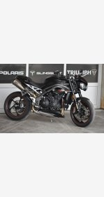 2019 Triumph Speed Triple RS for sale 200874715