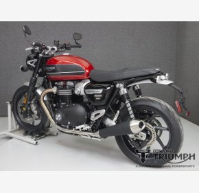 2019 Triumph Speed Twin for sale 200708130