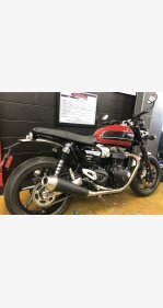 2019 Triumph Speed Twin for sale 200714640