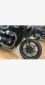 2019 Triumph Speed Twin for sale 200721710