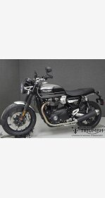 2019 Triumph Speed Twin for sale 200731113