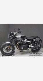 2019 Triumph Speed Twin for sale 200733960
