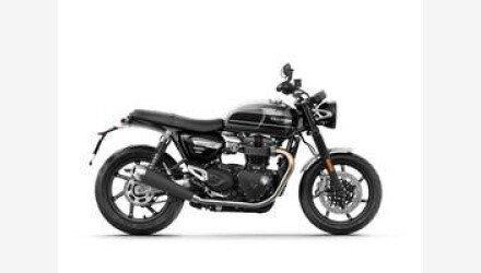 2019 Triumph Speed Twin for sale 200734854
