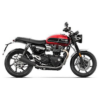 2019 Triumph Speed Twin for sale 200760672