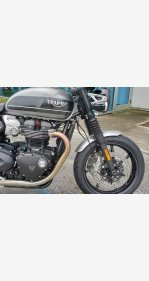 2019 Triumph Speed Twin for sale 200771543