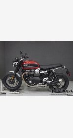 2019 Triumph Speed Twin for sale 200800966