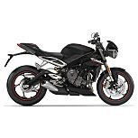 2019 Triumph Street Triple RS for sale 200760627