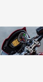 2019 Triumph Street Triple for sale 200915420