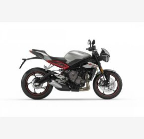 2019 Triumph Street Triple for sale 200915422