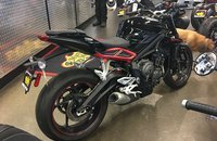 2019 Triumph Street Triple R for sale 201001537