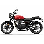 2019 Triumph Street Twin for sale 200697200