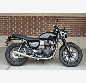 2019 Triumph Street Twin for sale 200697227