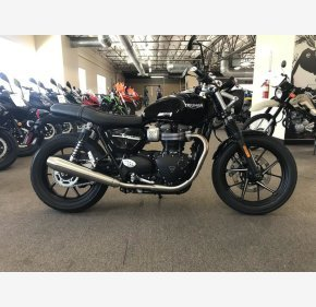 2019 Triumph Street Twin for sale 200713879