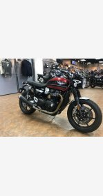 2019 Triumph Street Twin for sale 200713883