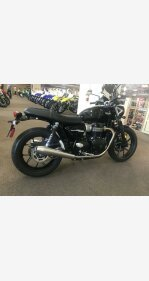 2019 Triumph Street Twin for sale 200737301