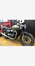 2019 Triumph Street Twin for sale 200737302