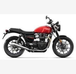 2019 Triumph Street Twin for sale 200760637