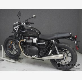 2019 Triumph Street Twin for sale 200810156