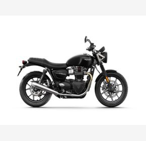 2019 Triumph Street Twin for sale 200882870