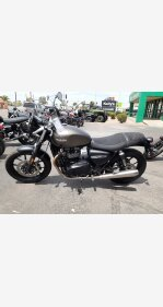 2019 Triumph Street Twin for sale 200901010