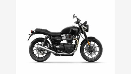 2019 Triumph Street Twin for sale 200903440