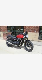 2019 Triumph Street Twin for sale 200905073
