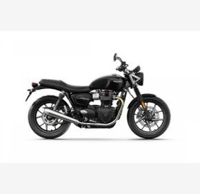 2019 Triumph Street Twin for sale 200975729