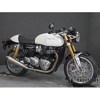 2019 Triumph Thruxton for sale 200653929