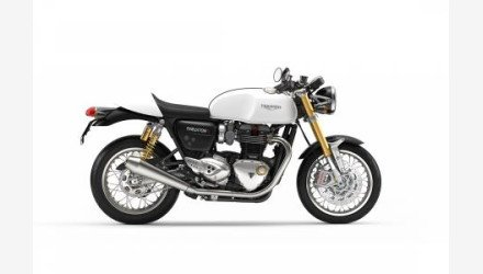 2019 Triumph Thruxton for sale 200646641